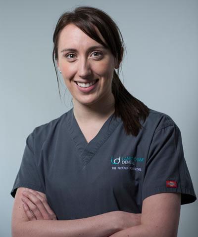 Dr Nicola Porteous